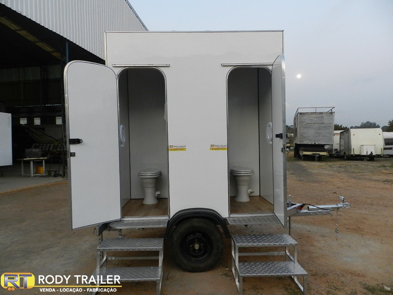 Rody Trailer - RT 250